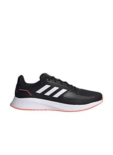 adidas Runfalcon 2.0 Erkek Koşu Ayakkabısı Siyah